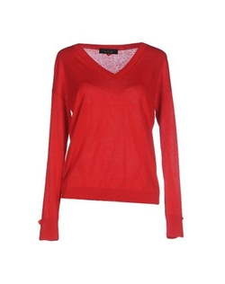 Twin-Set Simona Barbieri - V Neck Sweater