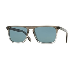 Oliver Peoples - Bernardo 54 Polarized Sunglasses