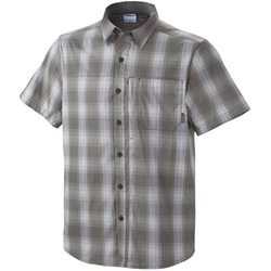 Columbia Sportswear  - Global Adventure Plaid Shirt