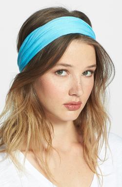 Tasha  - Solid Head Wrap