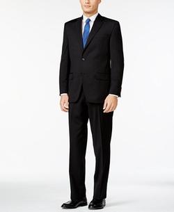 Michael Michael Kors - Classic-Fit Solid Suit