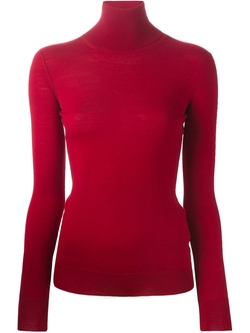 Ermanno Scervino - Turtle Neck Sweater
