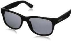 Hoven  - Big Risky Polarized Wayfarer Sunglasses