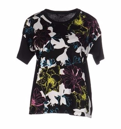 French Connection - Floral T-Shirt