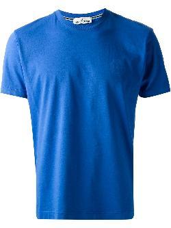 STONE ISLAND - classic t-shirt