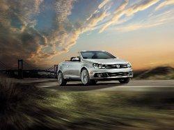 Volkswagen - Eos Car