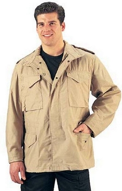 ANS - M-65 Field Jacket