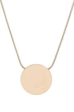 Isabel Marant  - Oh Necklace