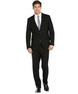 Kenneth Cole New York  - Wool Two Button Suit