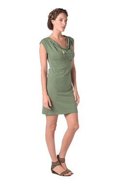 Synergy Organic Clothing  - Isabella Dress