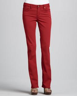 Christopher Blue  - Sevilla Twill Emma Flare Jeans