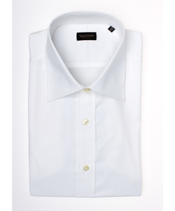 Valentino Roma - Regular Fit Cotton Dress Shirt
