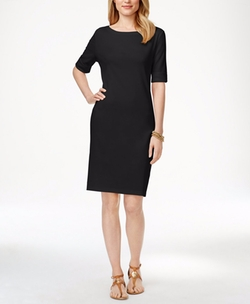 Karen Scott - T-Shirt Dress