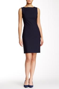 Theory - Betty 2B Wool Blend Dress