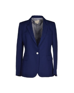 Band Of Outsiders - Cotton Twill Blazer
