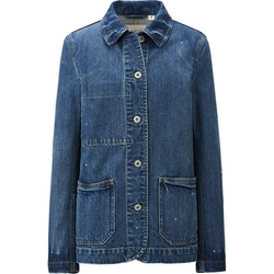 Uniqlo - Japan Denim Work Jacket