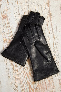 Overland Sheepskin Co - Dents Lambskin Leather Gloves