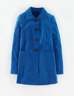 Boden - Velvet Coat