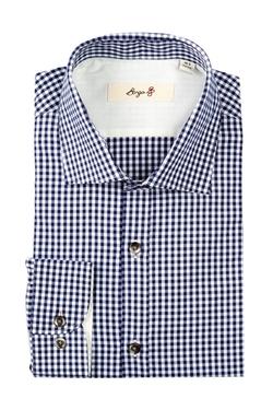 Borgo 28 - Gingham Dress Shirt
