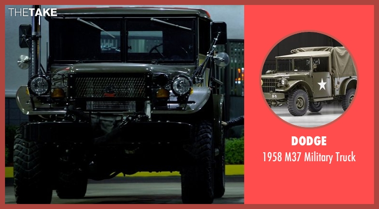 aaron paul dodge 1958 m37 military truck from need for. Black Bedroom Furniture Sets. Home Design Ideas