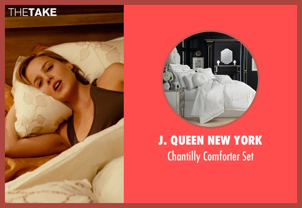 J. Queen New York set from Limitless seen with Abbie Cornish (Lindy)