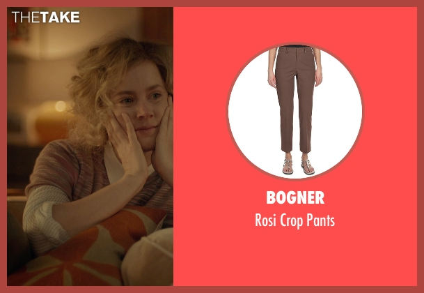 Bogner brown pants from Her seen with Amy Adams (Amy)
