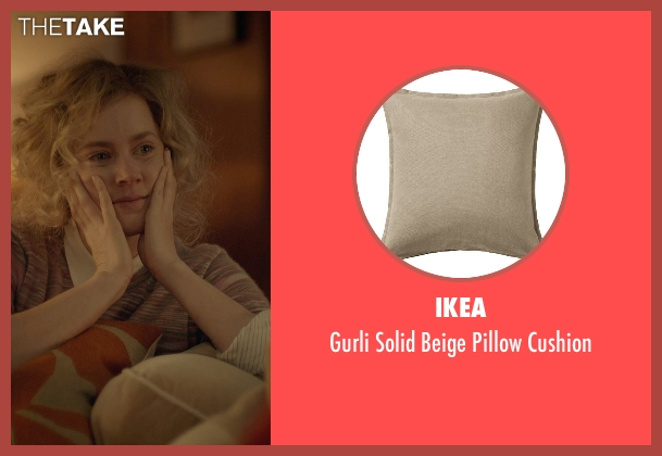 Ikea cushion from Her seen with Amy Adams (Amy)