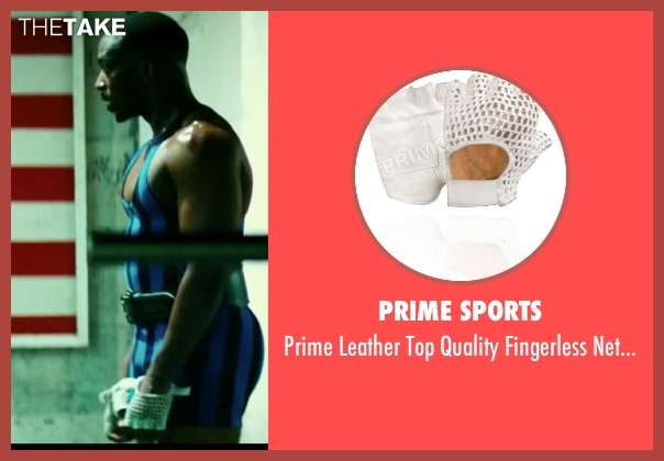 Prime Sports gloves from Pain & Gain seen with Anthony Mackie (Adrian Doorbal)