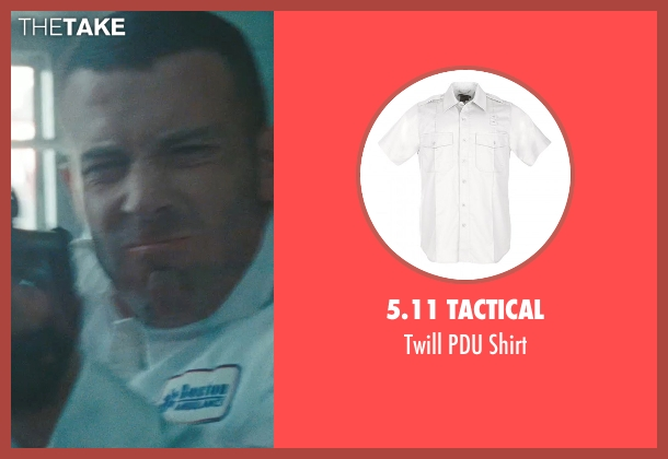 5.11 Tactical shirt from The Town seen with Ben Affleck (Doug MacRay)