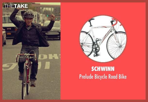 Schwinn bike from While We're Young seen with Ben Stiller (Josh)