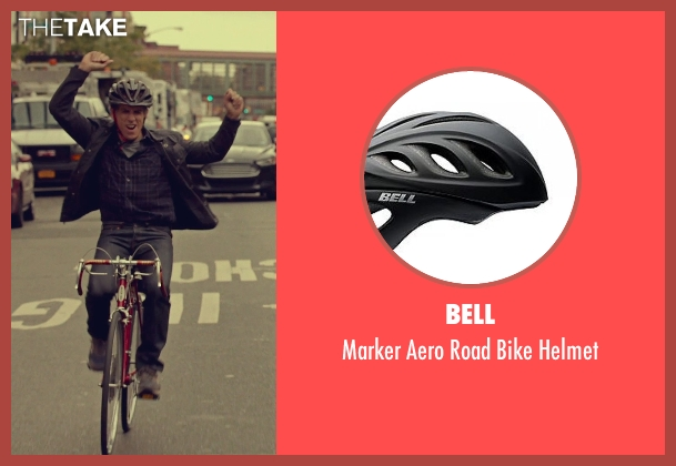 Bell helmet from While We're Young seen with Ben Stiller (Josh)