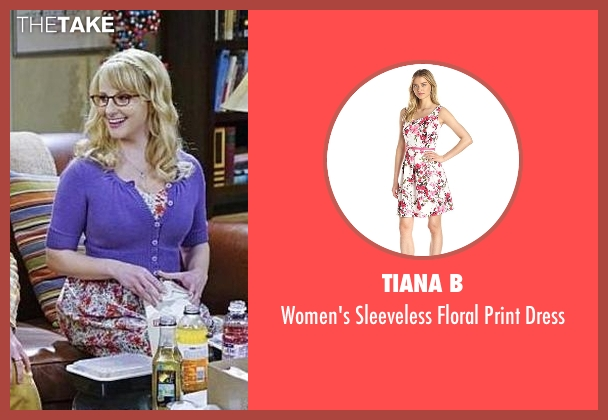 Tiana b red dress collection