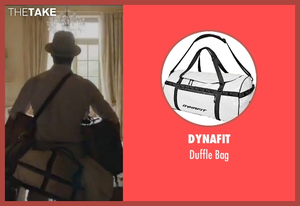 Dynafit bag from By the Sea seen with Brad Pitt (Roland)