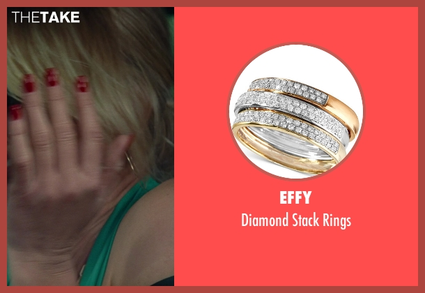 Effy rings from The Other Woman seen with Cameron Diaz (Carly Whitten)