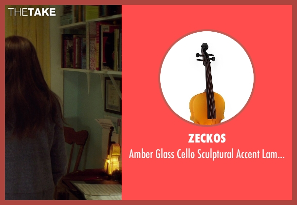 Zeckos light from If I Stay seen with Chloë Grace Moretz (Mia Hall)
