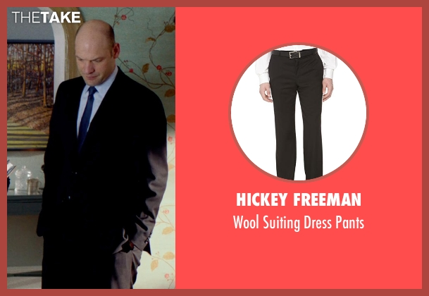 HICKEY FREEMAN black pants from This Is Where I Leave You seen with No Actor (Paul Altman)