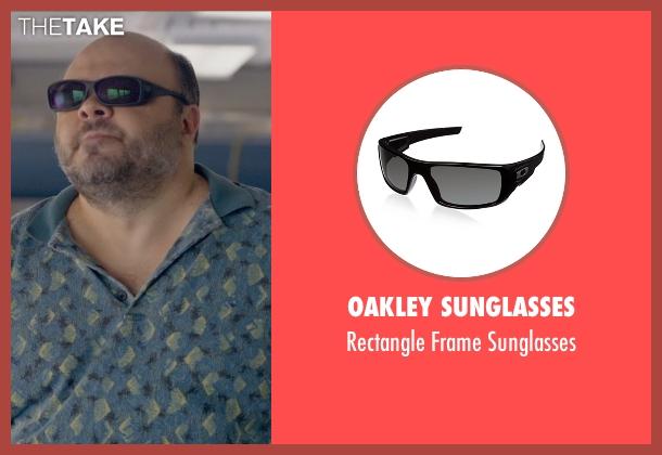 Oakley Sponsorship Request