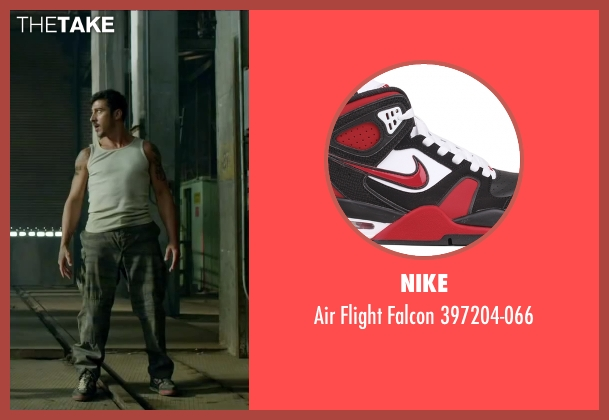 NIKE blue 397204-066 from Brick Mansions seen with David Belle (Lino)