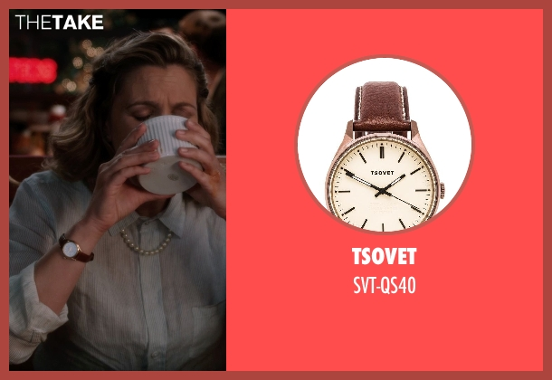 TSOVET brown svt-qs40 from Blended seen with Drew Barrymore (Lauren Reynolds)