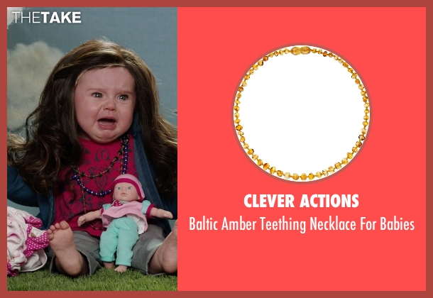 Clever Actions babies from Neighbors seen with Elise Vargas (Stella)