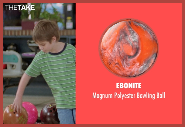 Ebonite ball from Boyhood seen with Ellar Coltrane (Mason)