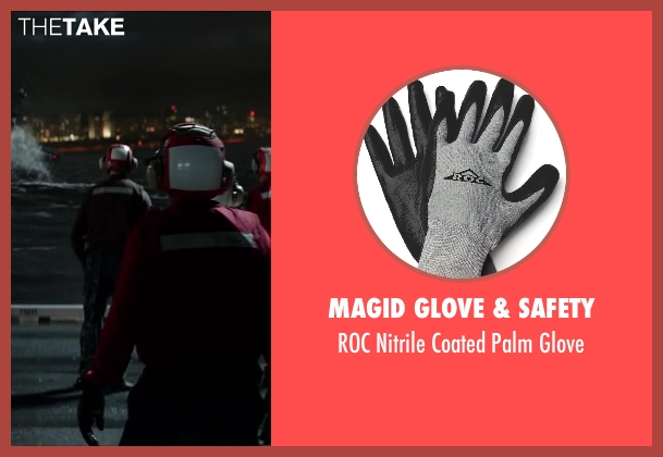 Magid Glove & Safety glove from Godzilla