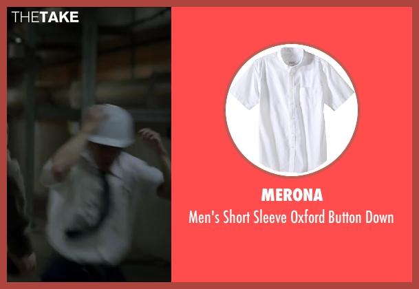 Merona white down from Godzilla
