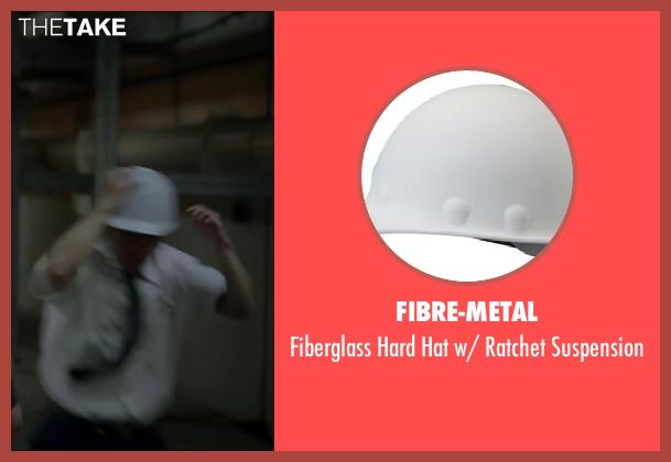 Fibre-Metal white suspension from Godzilla