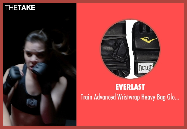 Everlast gloves from Barely Lethal seen with Hailee Steinfeld (Megan Walsh)