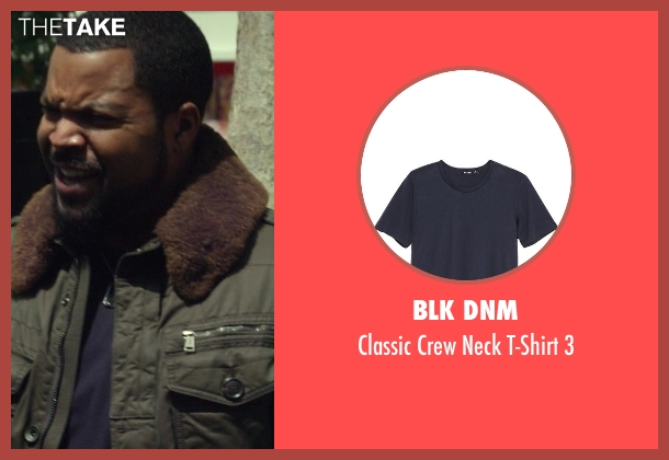 BLK DNM blue 3 from Ride Along seen with Ice Cube (James Payton)