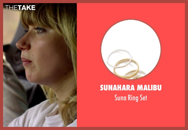 SunaharA Malibu silver set from Need for Speed seen with Imogen Poots (Julia Maddon)