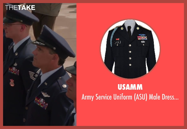 USAMM enlisted from Iron Man 3