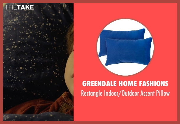 Greendale Home Fashions pillow from Before I Wake seen with Jacob Tremblay (Cody)