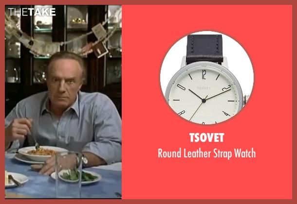Tsovet black watch from Elf seen with James Caan (Walter)